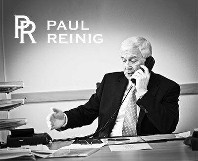 Paul Reinig
